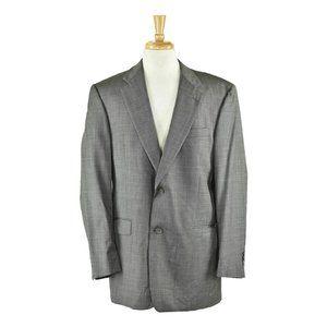 Hart Schaffner Marx Blazers 42 Grey